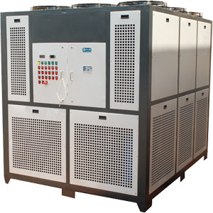 Water Chillers Manufacturer Bangalore